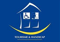 Le gîte est labellisé tourisme et handicap