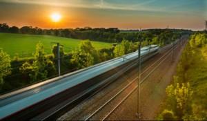 Venir au gîte de France à Chambourg-sur-Indre en train