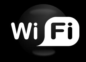 Accès wifi dans le gîte